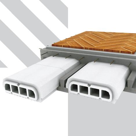 Ladrillo isoblock materiales aislantes construccion