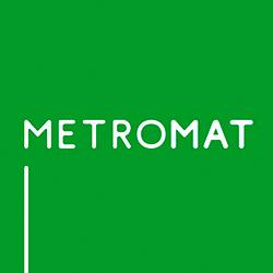 Logo metromat