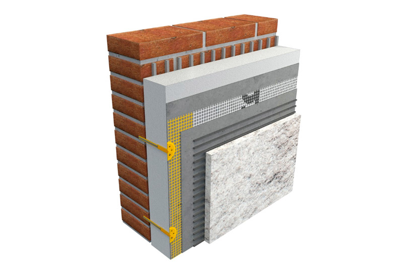 sistema eifs materiales construccion