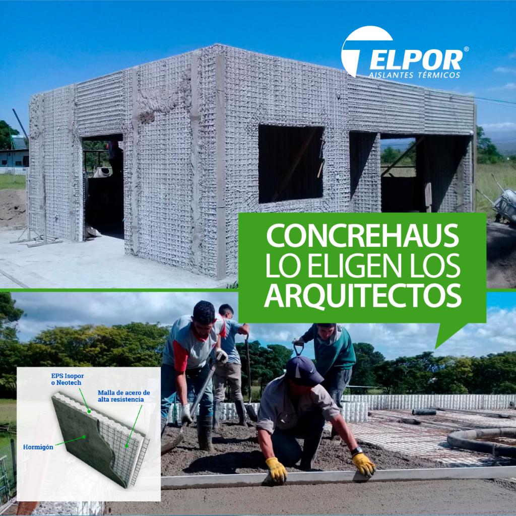 construir concrehaus arquitectos cordoba